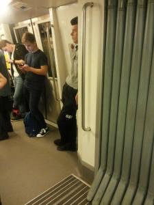 sec metro