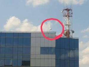 webcam palazzo