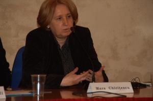 21 Mara Chiritescu