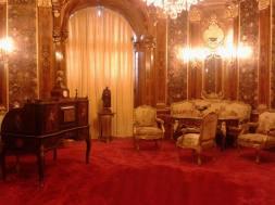 stanza imperiale
