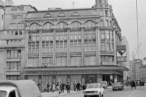 Magazinul-Victoria comunism