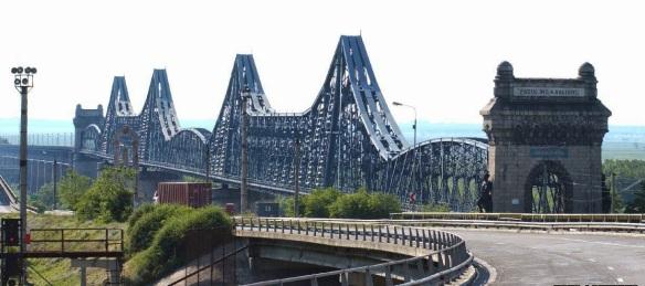 ponte saligny