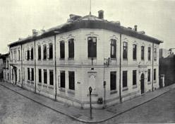 scuola italian,a cazavillan
